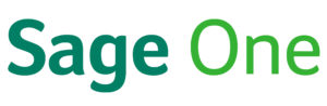 New Sage One logo hiRes