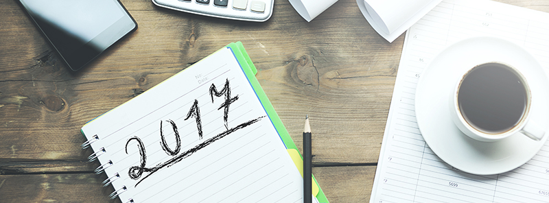 January 2017 Tax Newsletter