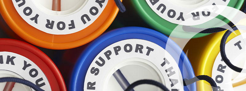 Apr • Charities Gift Aid Small Donations Scheme