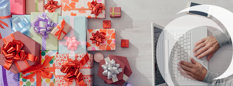 December • Gifts of up to £50 to employees