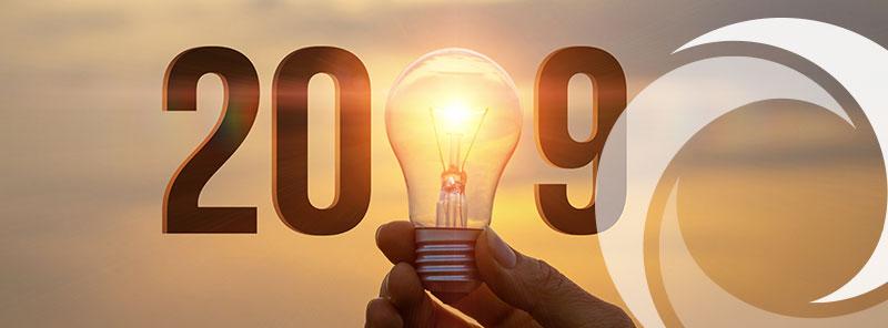 January • Increased capital allowances start 1st January 2019