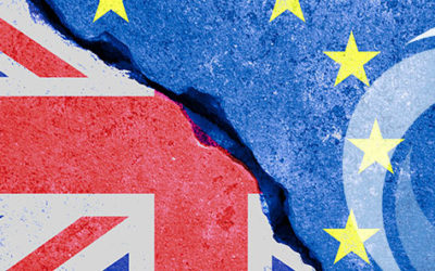 February • No deal Brexit – what about VAT?